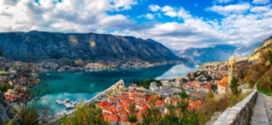 Kotor tours from Dubrovnik