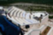 Srđ Amphitheater Dubrovnik
