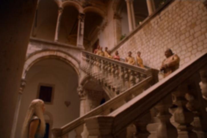 The City of Qarth Rectors Palace Dubrovnik