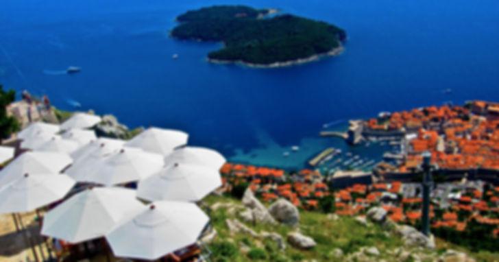 Dubrovnik panorama tours