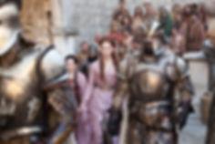 Dubrovnik Pile Gate GoT scene