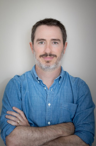 Spalding's School of Creative & Professional Writing welcomes new fiction faculty member Wiley Cash!