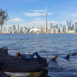 Michiel Meyboom Photography Toronto