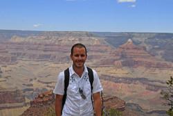 Michiel Meyboom Grand Canyon