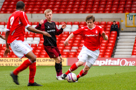 Nottingham Forest Youth Team