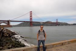 Meyboom Photography Golden Gate Bridge