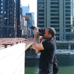 Michiel Meyboom Photography Chicago