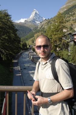 Meyboom Photo Zermatt Switzerland