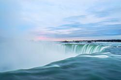 Niagara Falls Long Exposure