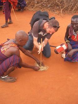 Michiel Meyboom Masai Mara