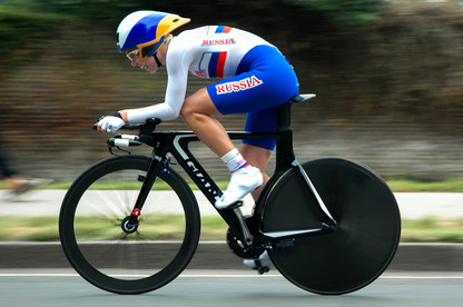 Women's Time Trial