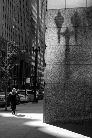 Chicago Shadows