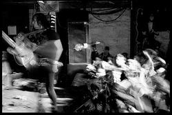 Austin 2009/Brett Bays