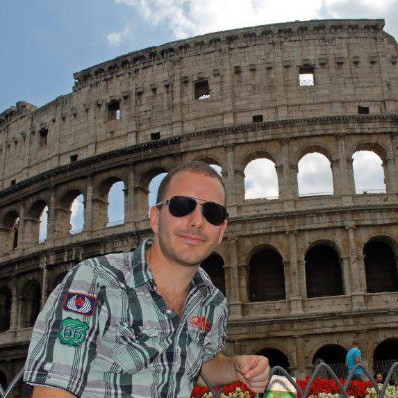 Michiel Rome