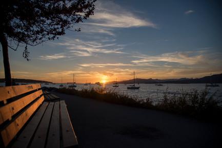 Kitsilano Sunset