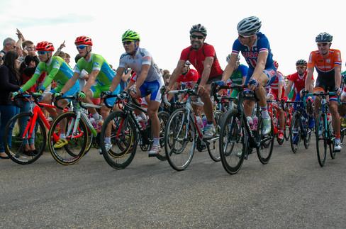 Men's Road Race
