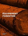 Catalog équipement forestier Canag farm technology 2020