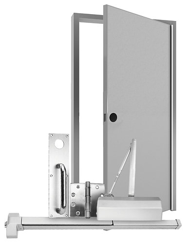 Hollow Metal Door Kit