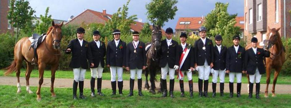 Reitercorps-Gruppe