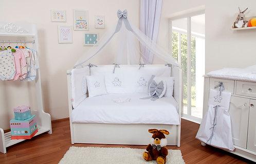 Little Star Uyku Seti Beyaz