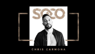 SOCO FEAT. CHRIS CARMONA