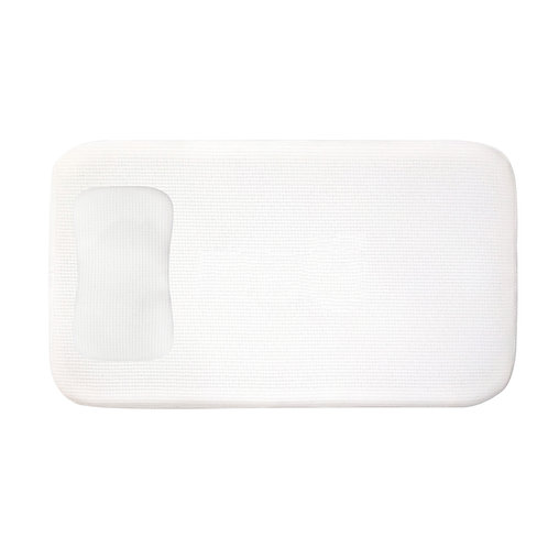 Colchón Tejido 3D para Minicuna