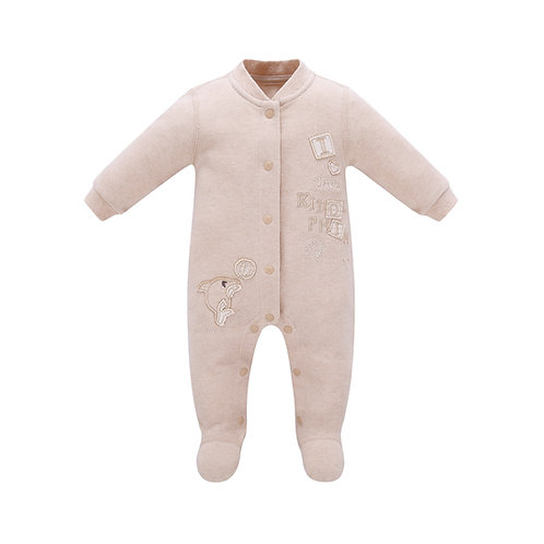 Pijama Bebé Delphin Kidolphin