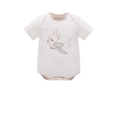 Body Cacatúa Bebé Kidolphin