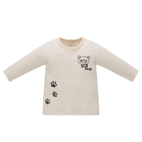 Camiseta Osito Little Friend