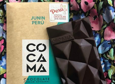 El chocolate de los aborígenes peruanos