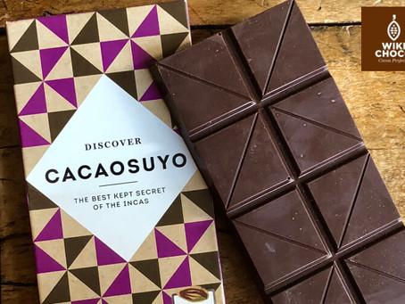 Un cacao que te transporta al Amazonas