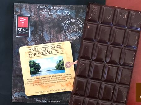 Descubre el sabor más profundo y salvaje del Cacao venezolano