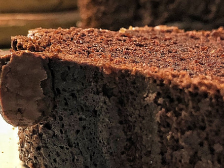 Descubre el Chocolate Cake de Il Tavolo Verde
