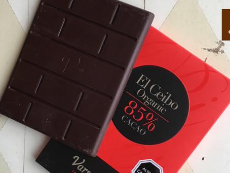 Descubre la intensidad del Chocolate de Bolivia