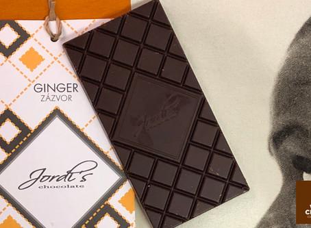 El Chocolate que es bueno para la salud