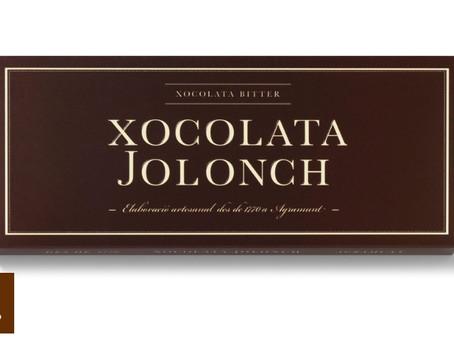 El Chocolate a la piedra que te sorprenderá