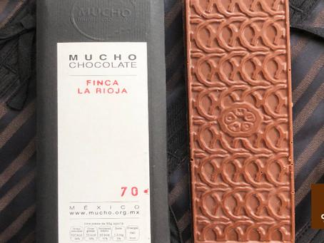 Un chocolate lleno de detalles