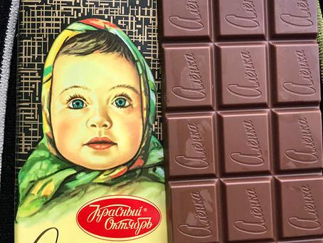 Alenka, un chocolate para generaciones