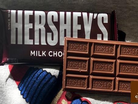 El Chocolate más cremoso de Hershey's