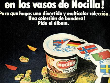 50 aniversario de Nocilla