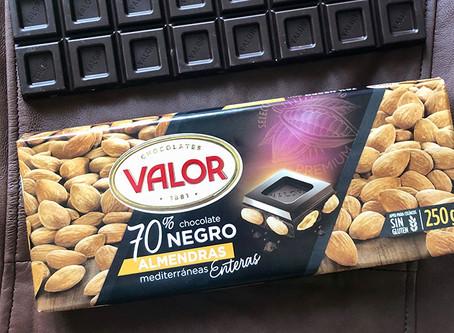 Puro placer por Chocolates Valor