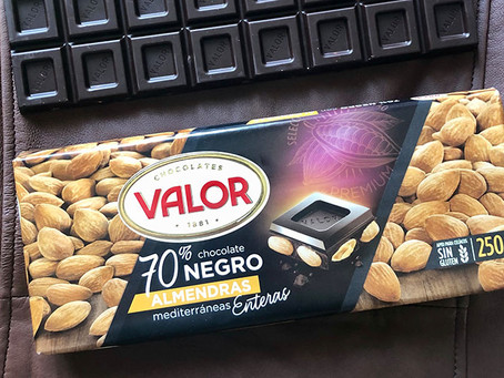 Puro placer por Chocolates Valor