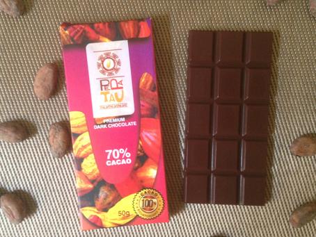 El Chocolate ecuatoriano favorito de los más pequeños