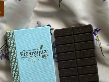Un Cacao criollo con premio