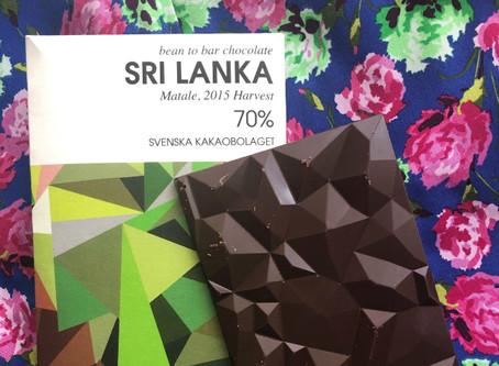 De Sri Lanka para el mundo