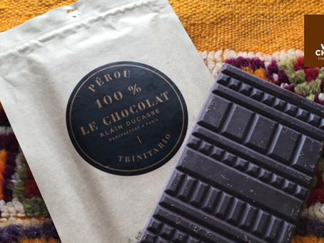 El sabor más intenso del Chocolate peruano