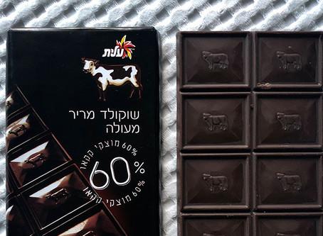 Chocolate de vaca