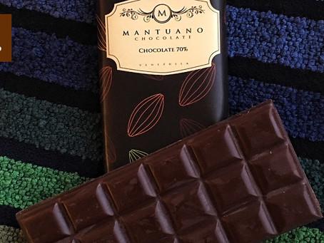 El atractivo sabor del Chocolate venezolano