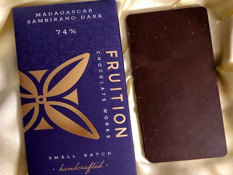 Chocolate mundialmente neoyorquino