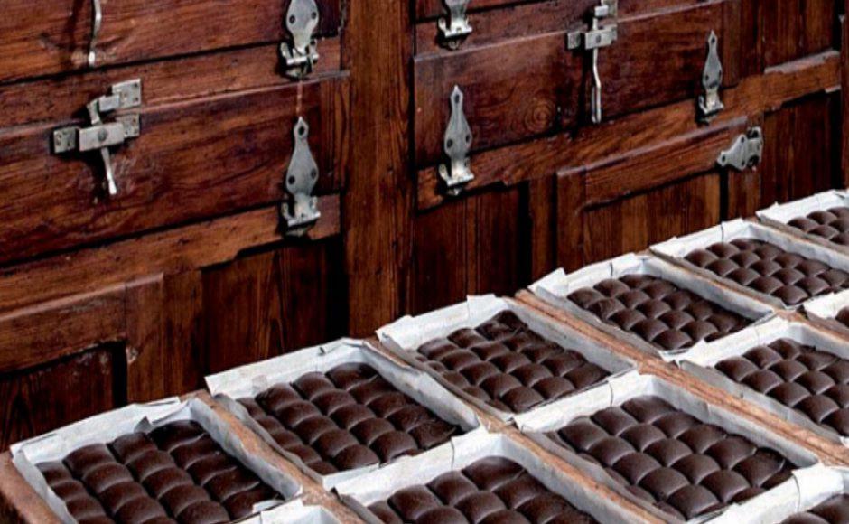 xocolata jolonch elaboración